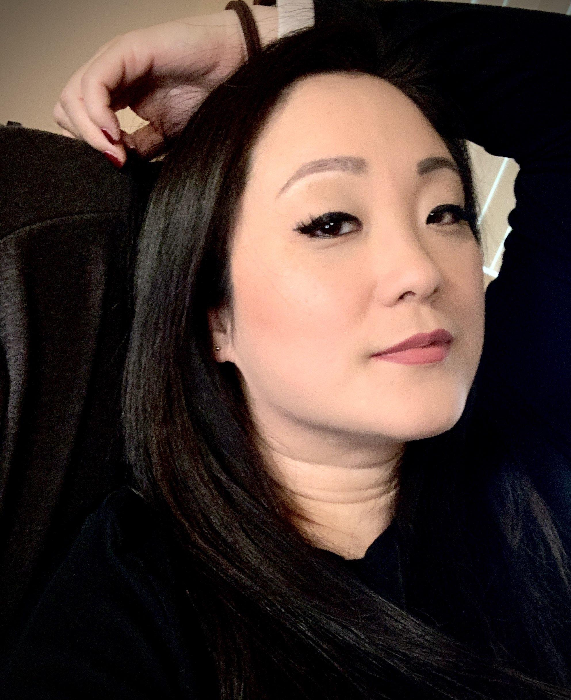 Luminance  profile picture